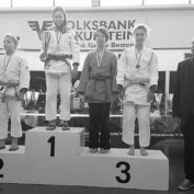 Lena gewinnt in Kufstein