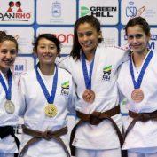 Cadet European Judo Cup Fuengirola 2019