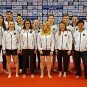 Europameisterschaft der Kadetten in Warschau