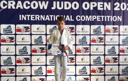 Cracow Judo Open 2021
